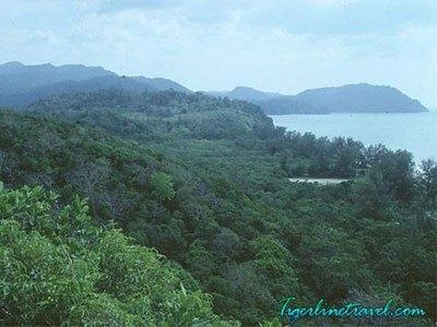 Mu Ko Tarutao National Park